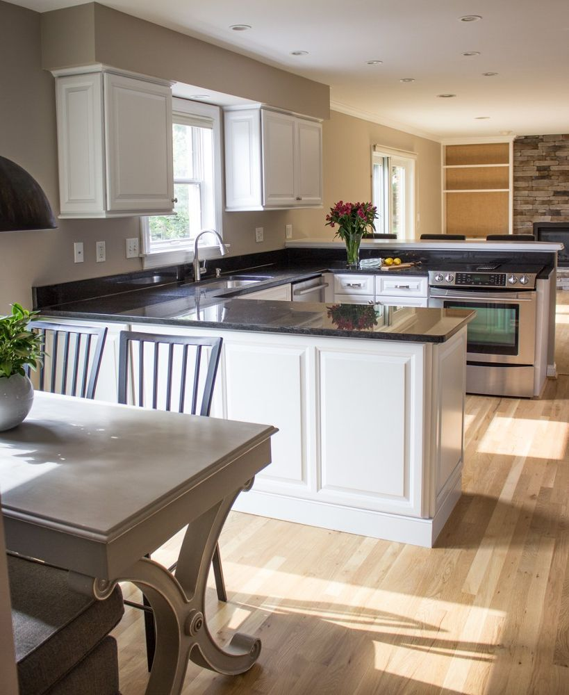5 Tips On Build Small Kitchen Remodeling Ideas On A Budget: Adding Value To Your Kitchen On A Budget
