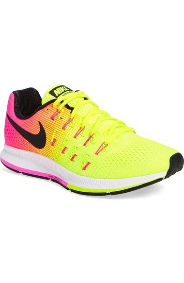 Nike 'Air Zoom Pegasus 33 OC' Running Shoe (Men | Herrin
