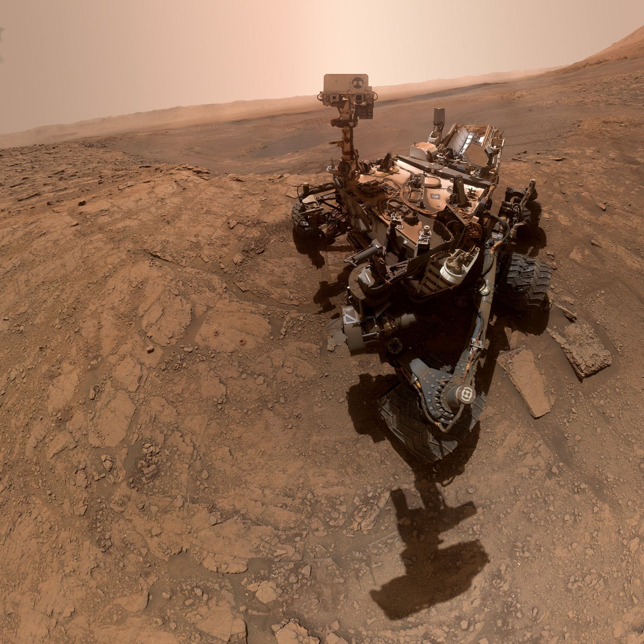 Oxygen On Mars Adds To Atmospheric Mysteries In 2020 Curiosity Rover Curiosity Mars Mars Rover