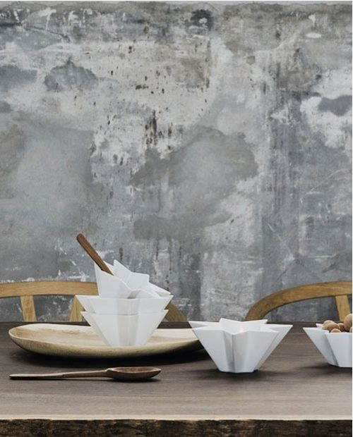 The wall is like a painting fabulous home pinterest - Painting interior concrete walls ...