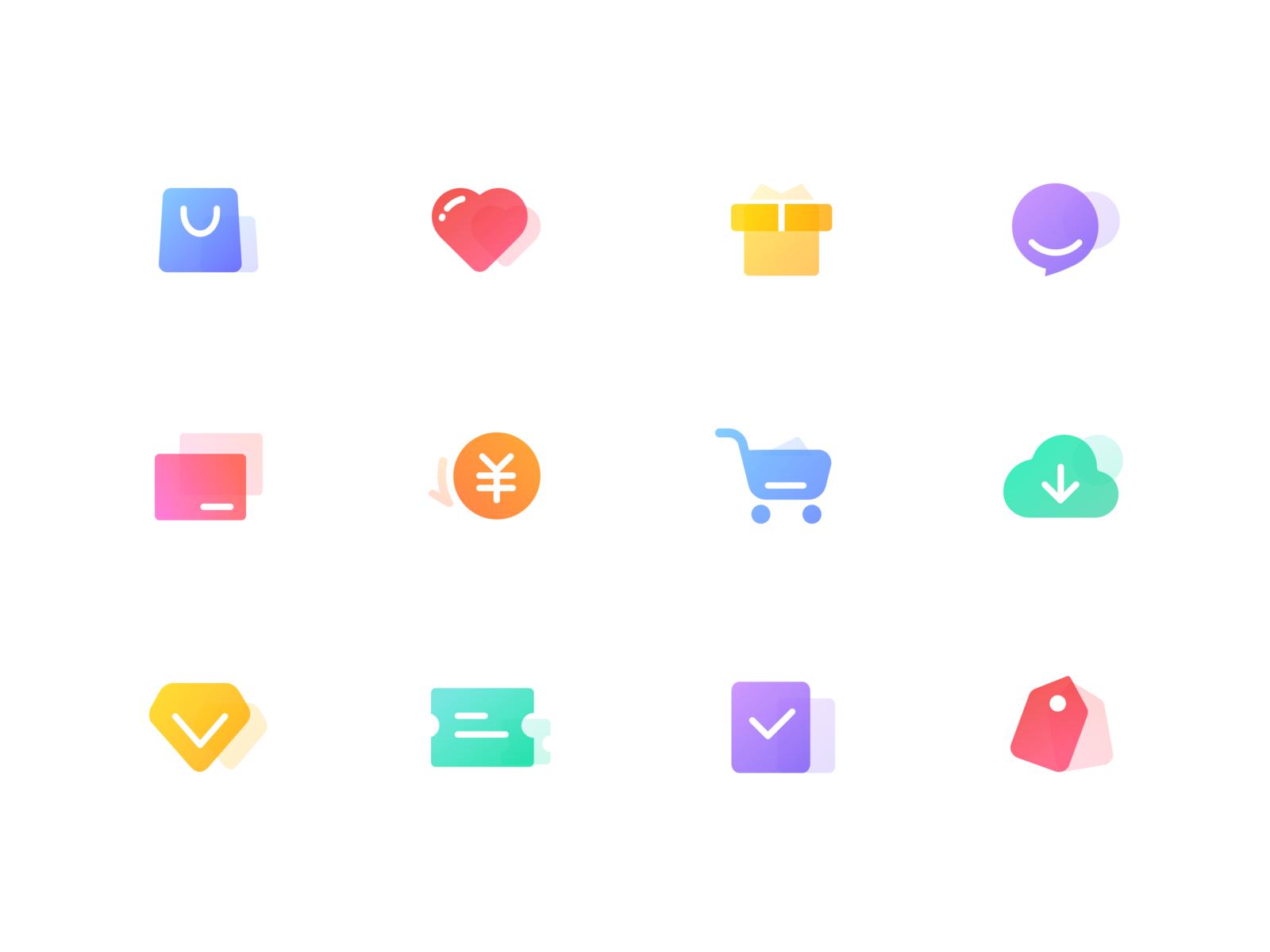 Icon Icon Design Inspiration Flat Design Icons Icon