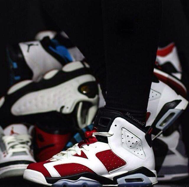 You love Shoes. ? #jumpman