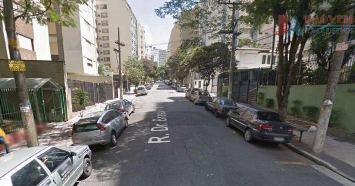 JA Imóveis Exclusivos - Apartamento para Venda em São Paulo