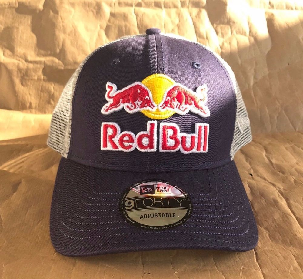 Red Bull Athlete Only! Marc Márquez MM93 Hat Trucker Cap by New Era 9FORTY   fashion  clothing  shoes  accessories  mensaccessories  hats (ebay link) 2da44abb573