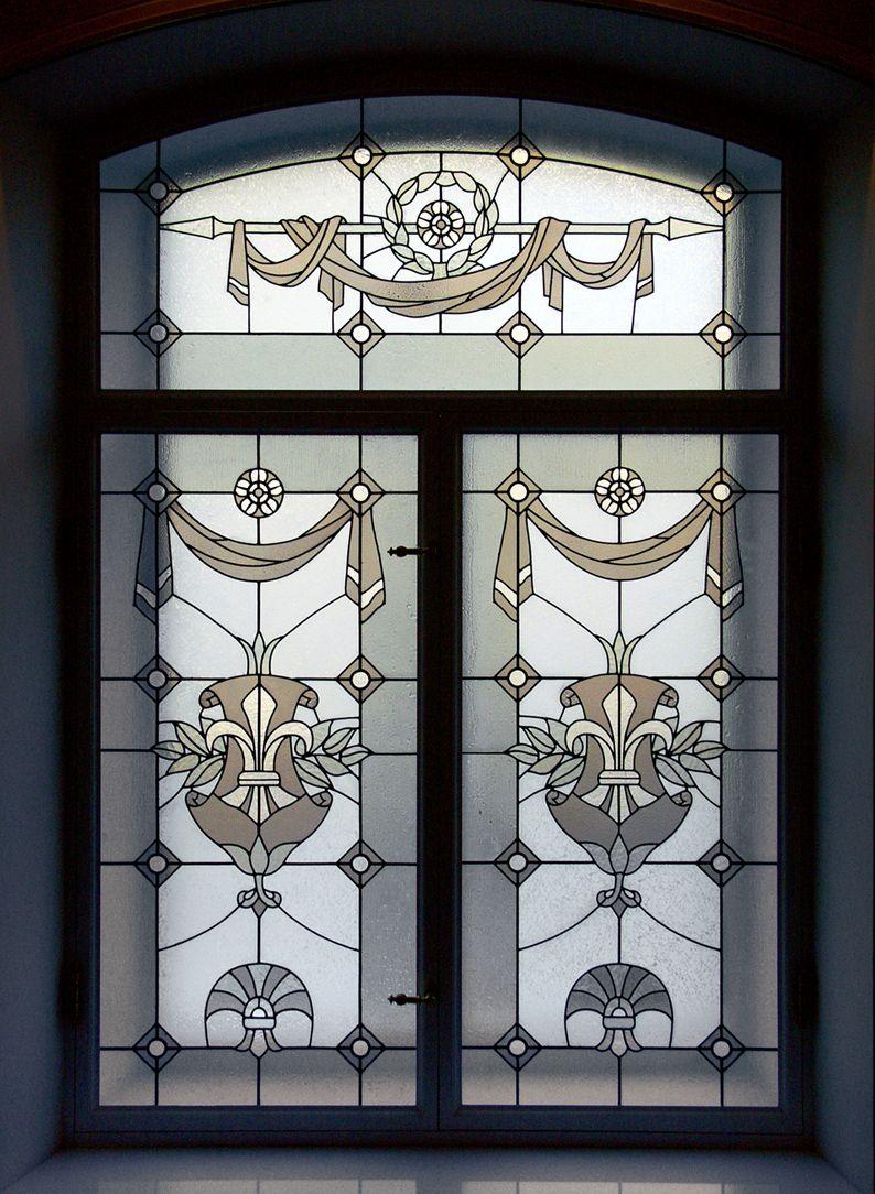 Обои лестница, Цвет, Витраж, стекло, окно. Города foto 14