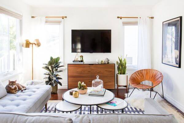Pin On Poltronas Para Quarto, Simple Living Furniture