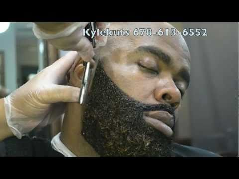 Beard | Grooming | Shaping | Coloring | Razor Shaving | Mens ...