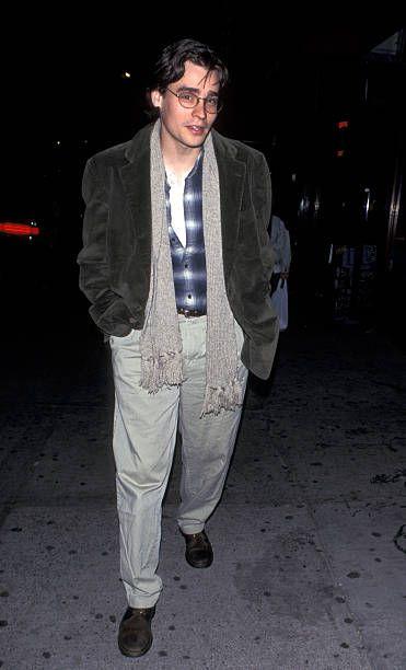 Robert Sean Leonard 1995 Fotografías e imágenes de stock