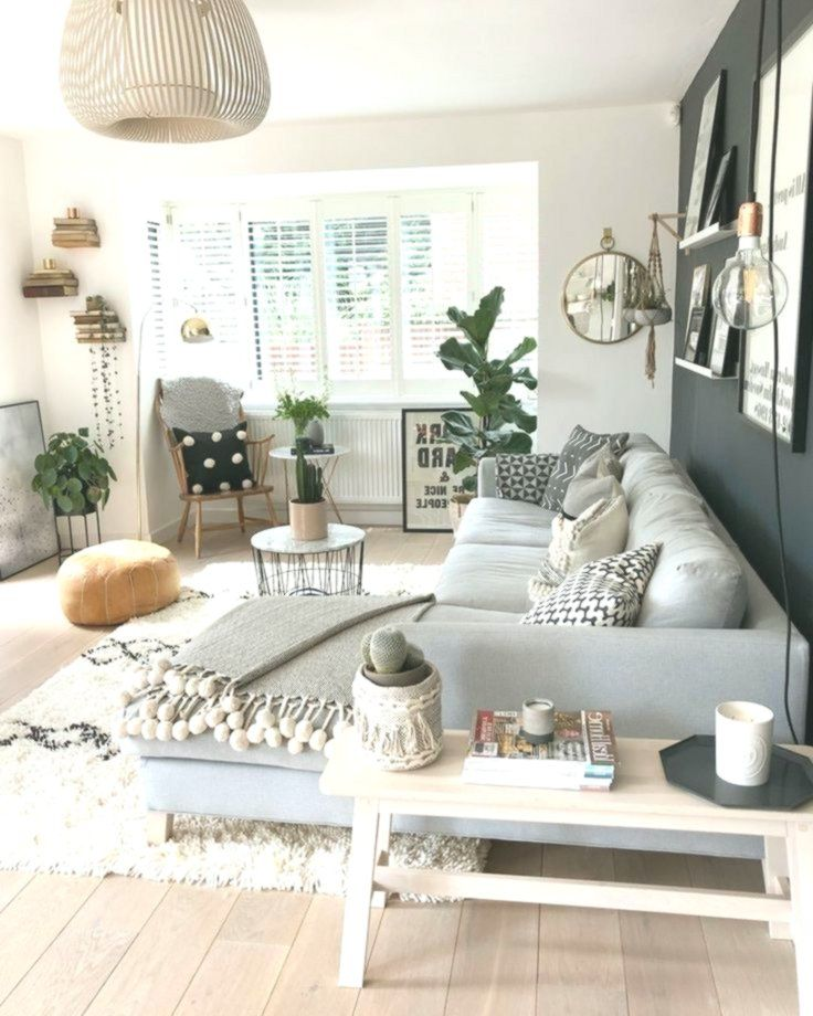 Photo of 67 modern and inspiring ideas for decorating the living room for a small apartment you like