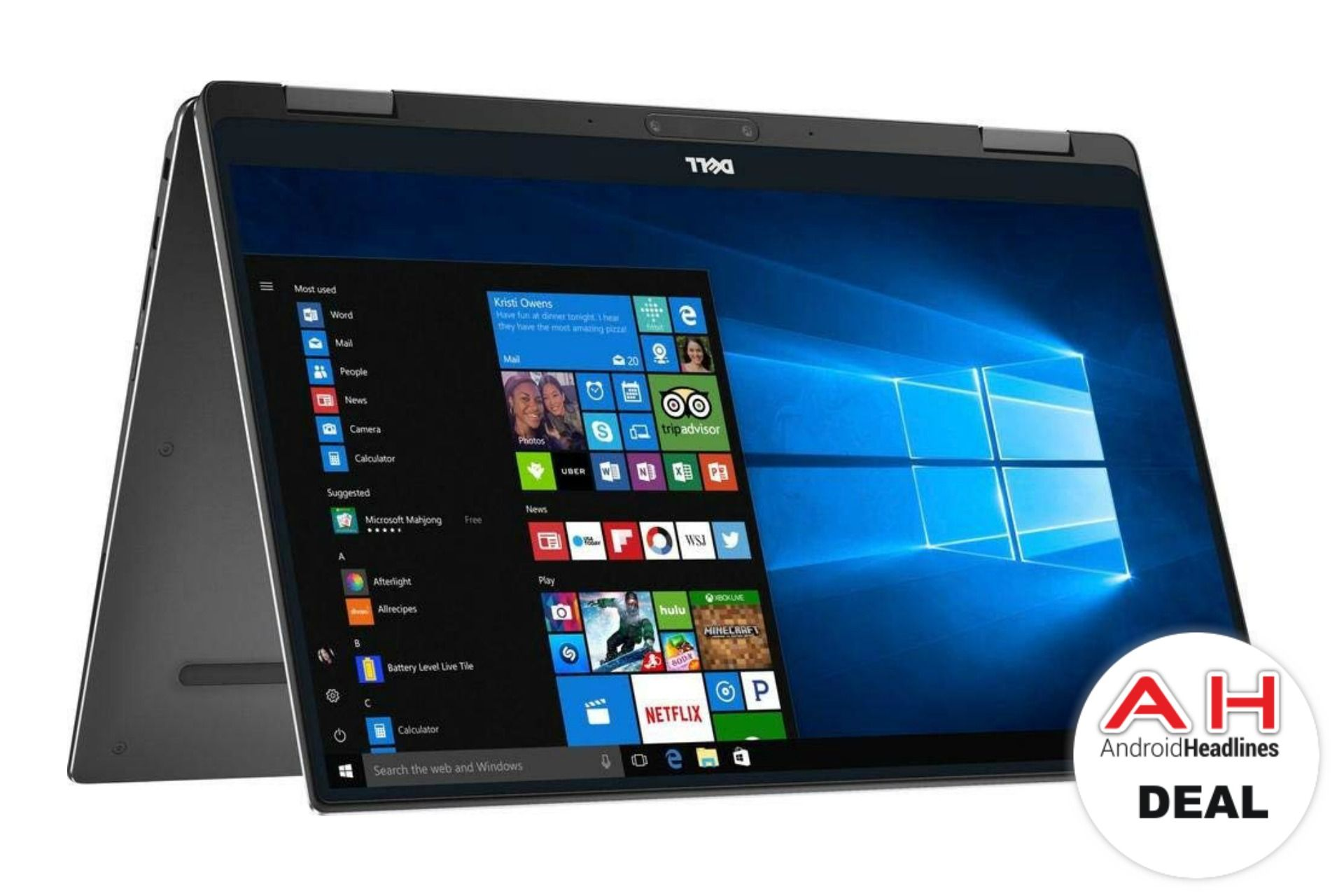 Deal Dell Xps 13 9365 13 Inch Convertible Laptop For 799 August 2018 Dell Xps 13 Dell Xps Dell