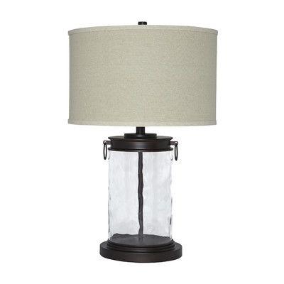 Laurel foundry modern farmhouse blanchard 25 5 table lamp reviews wayfair · lake housesliving