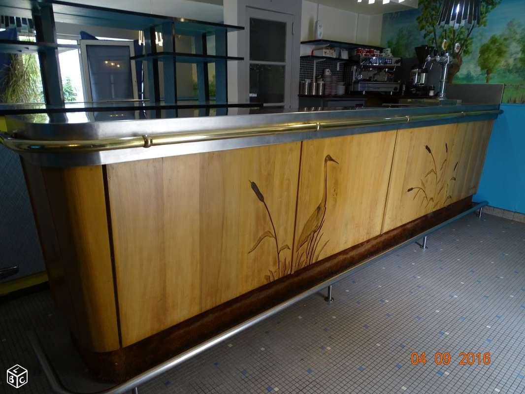 Comptoir De Bar Frigo Vintage Restauration Hotellerie Charente Maritime Leboncoin Fr Comptoir De Bar Frigo Vintage Comptoir