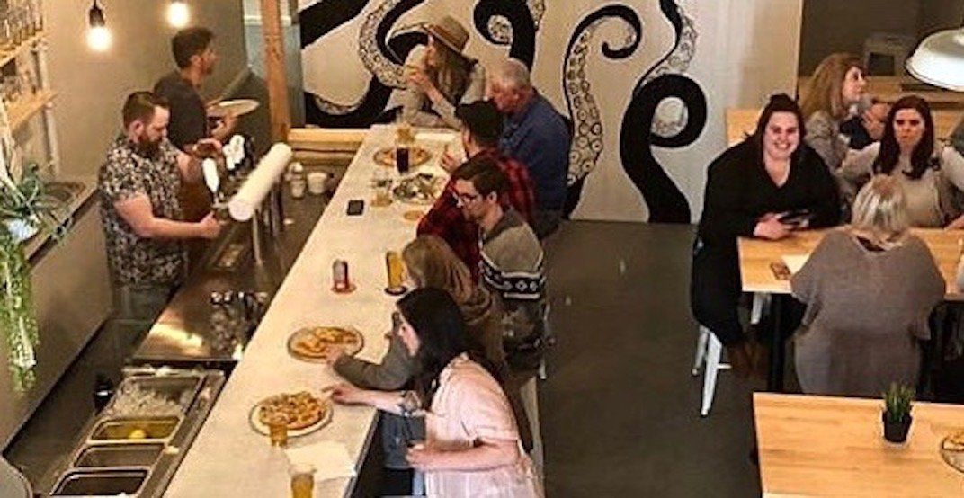 People Are Nordic Charcuterie And Affordable Menus Prices Both Things Aren T Entirely Common In Restaurant Photos Vancouver Restaurants Scandinavian Inspired