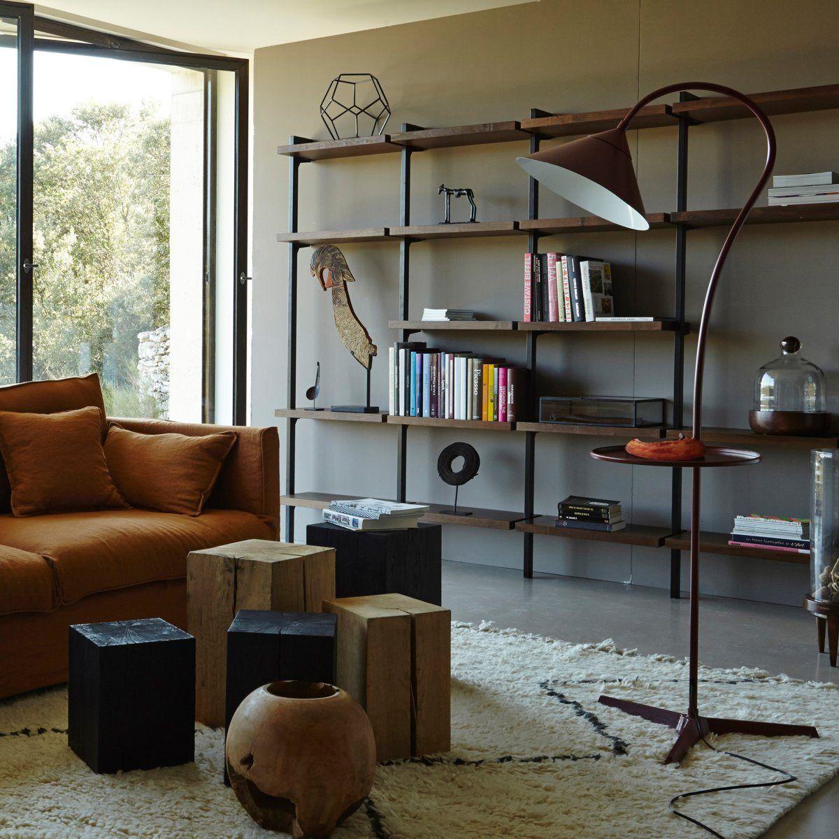 Montant Taktik Pour Systeme De Rangement Decoration Maison Meuble Maison Systeme De Rangement