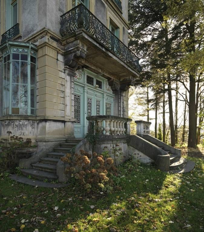 maison de maitre st etienne plus de d couvertes sur souterrain lieux abandonn s. Black Bedroom Furniture Sets. Home Design Ideas
