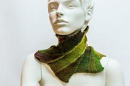 Ravelry: Lotus pattern by Ursa Major Knits