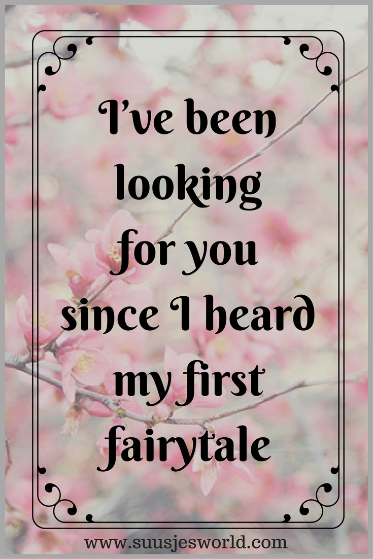 Fairytale Love Quotes Pinterest Pins Week 8  Wisdom Life Change Quotes And Worth Quotes