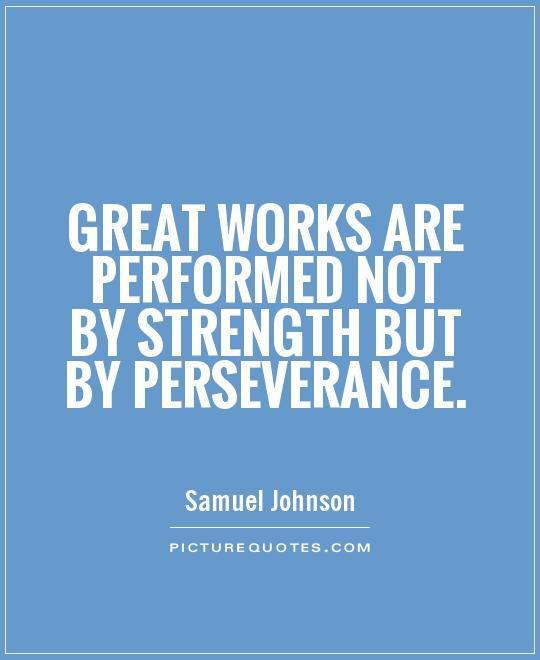 Perseverance Quotes. QuotesGram | Perseverance quotes ...
