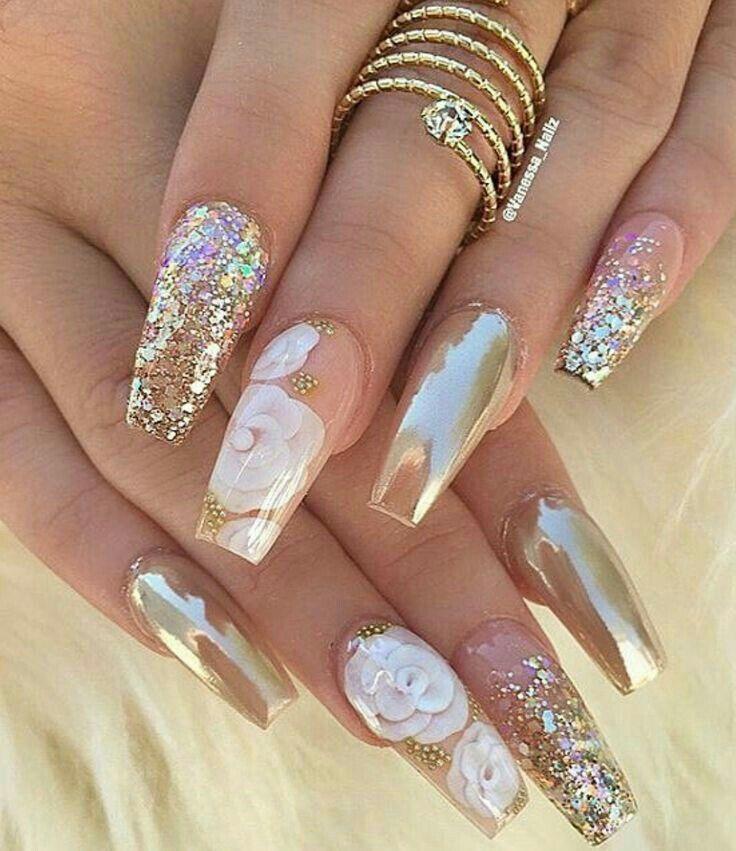 Pin by ♡ on Nails | Pinterest | Nail nail, Nails inspiration and Makeup