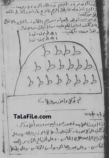سحر المغاربة العظيم pdf