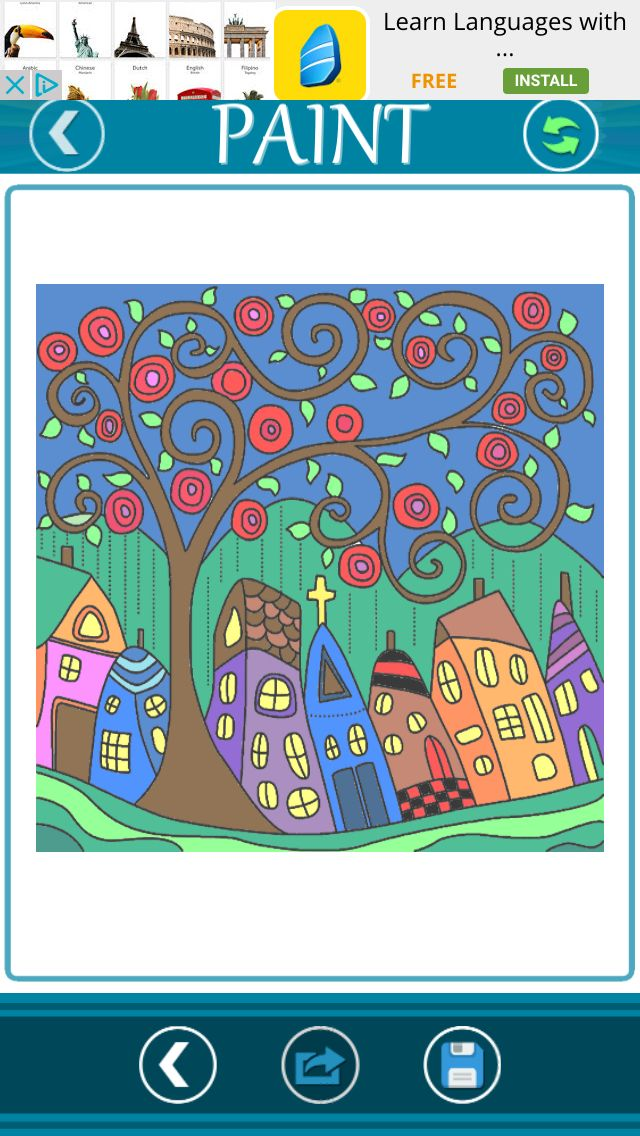 Loving Coloring App For Adults.You could make your own