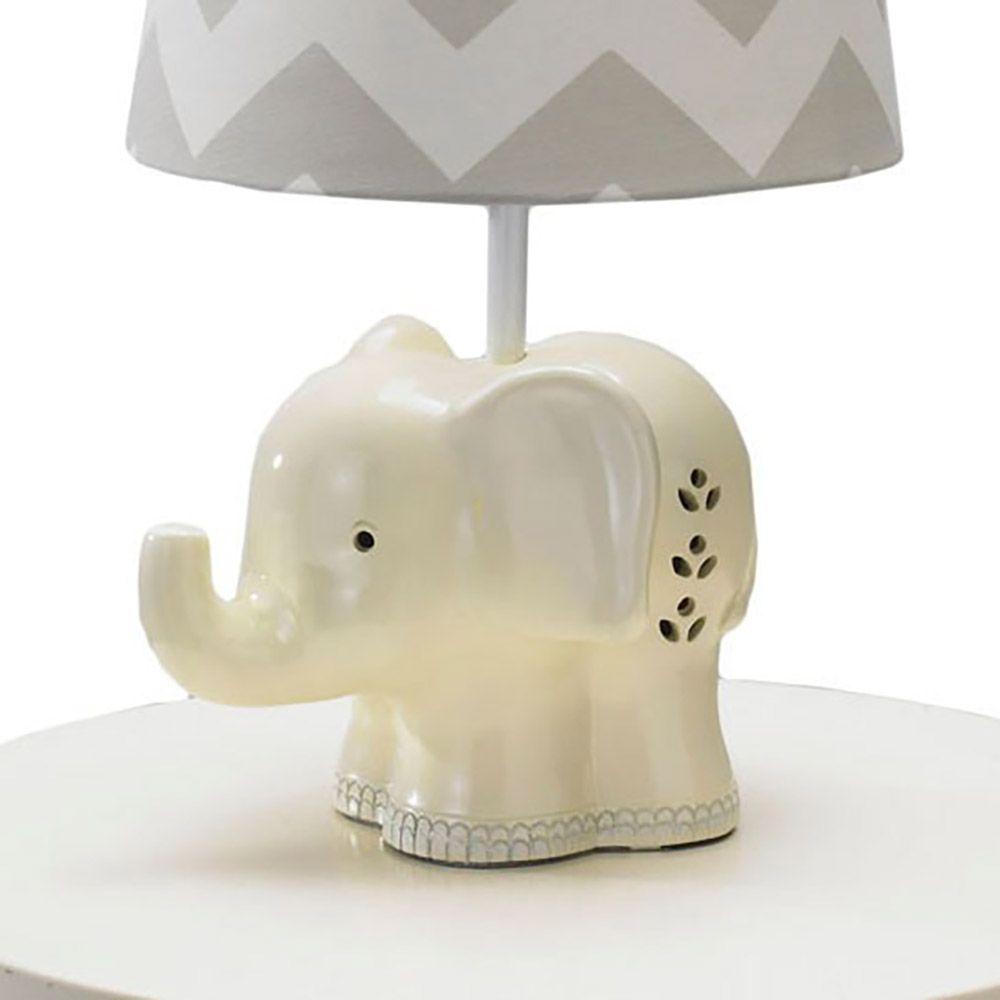 Elephant Lamp Base | Elephant lamp, Elephant lamp base ...