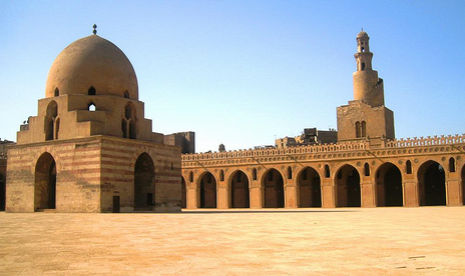 Modern Egyptian Architecture ancient egyptian architecture | mosque architecture, mesir, mosque