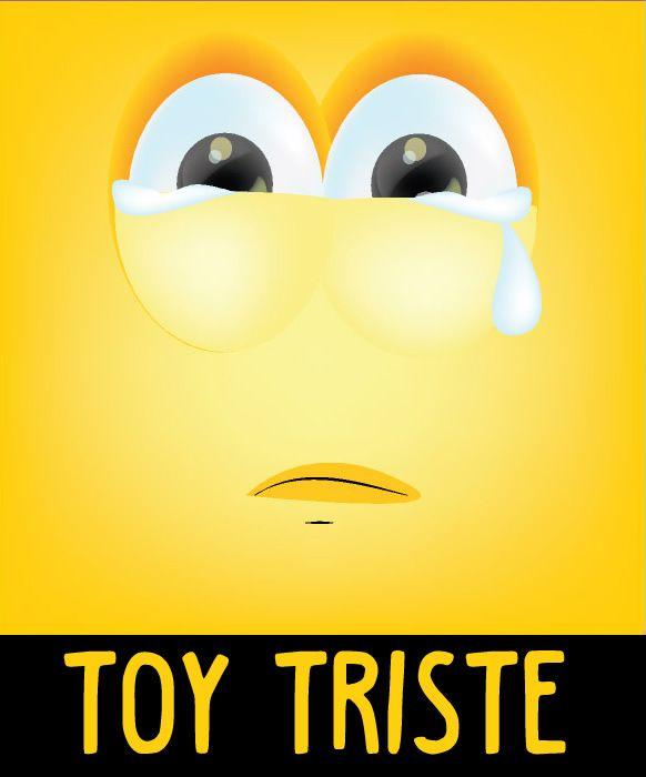 Emoticonos Para Facebook Emoticonos Emoticon Triste Y