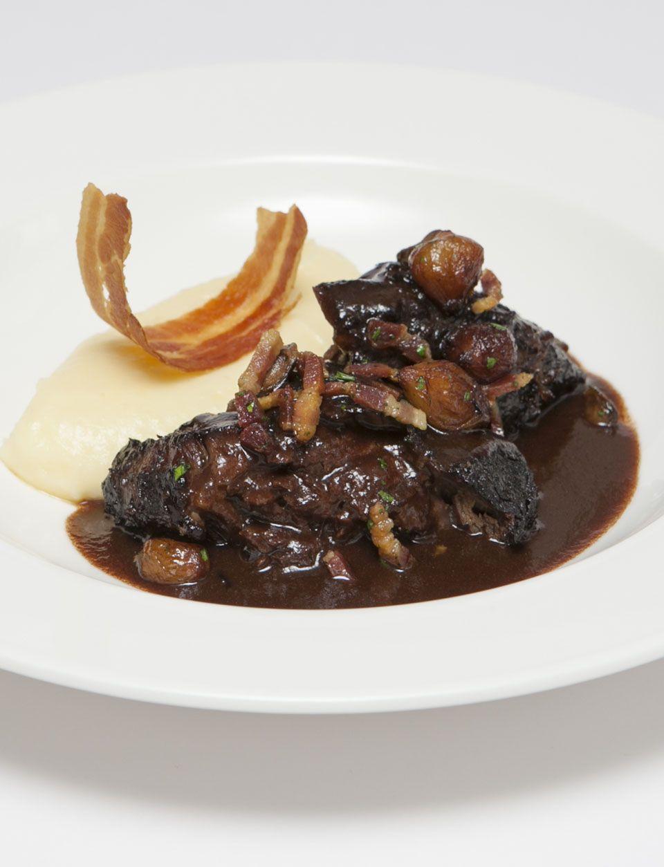 Braised Beef Cheek Recipe Great British Chefs Recipe Beef Cheeks Recipe Beef Cheeks Braised Beef
