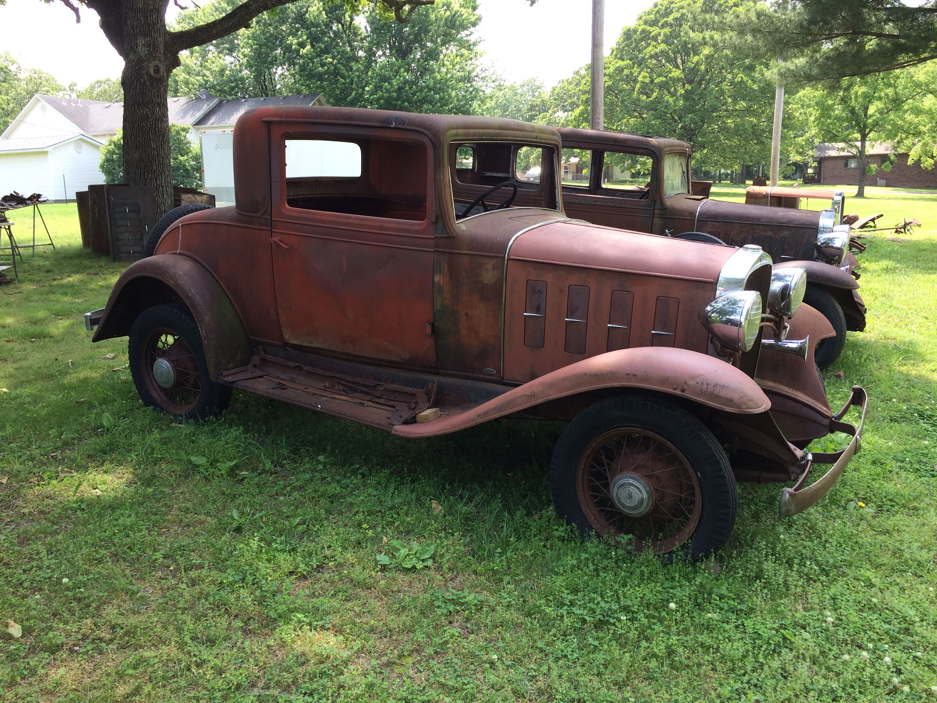 medium resolution of 32 chevy 3 window coupe