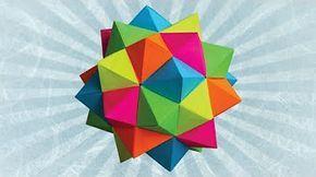 Origami revealed flower popup star youtube knutselen origami revealed flower popup star youtube mightylinksfo