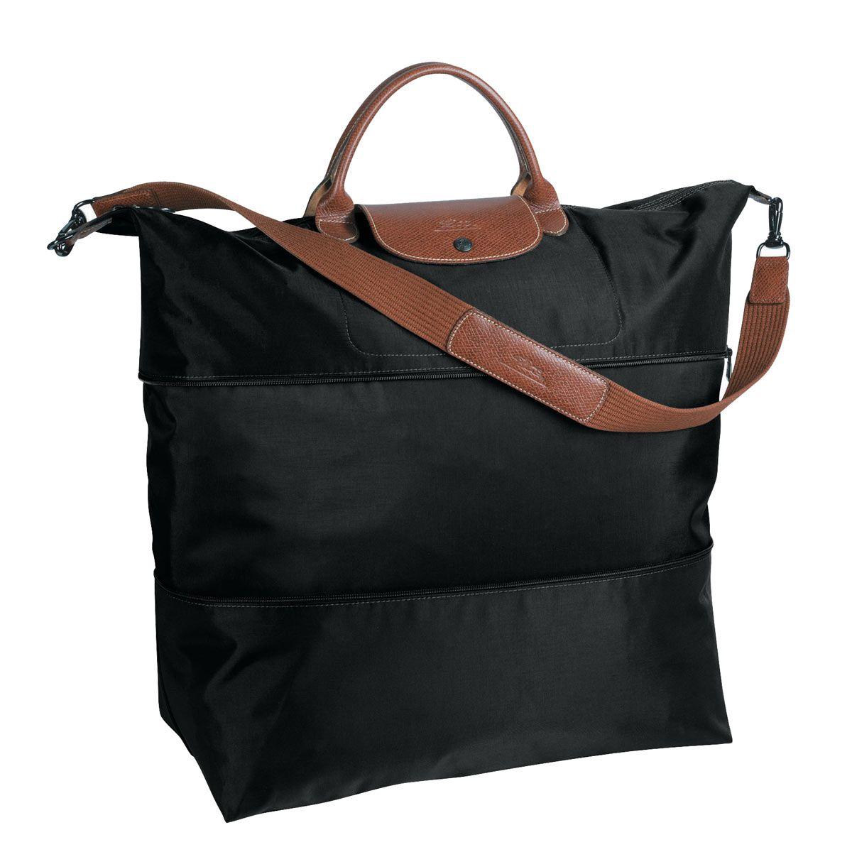 5d25d9a7161b Best Travel Bag! Longchamp-LePliage-Expandable-Folding-Travel-Bag-02 ...
