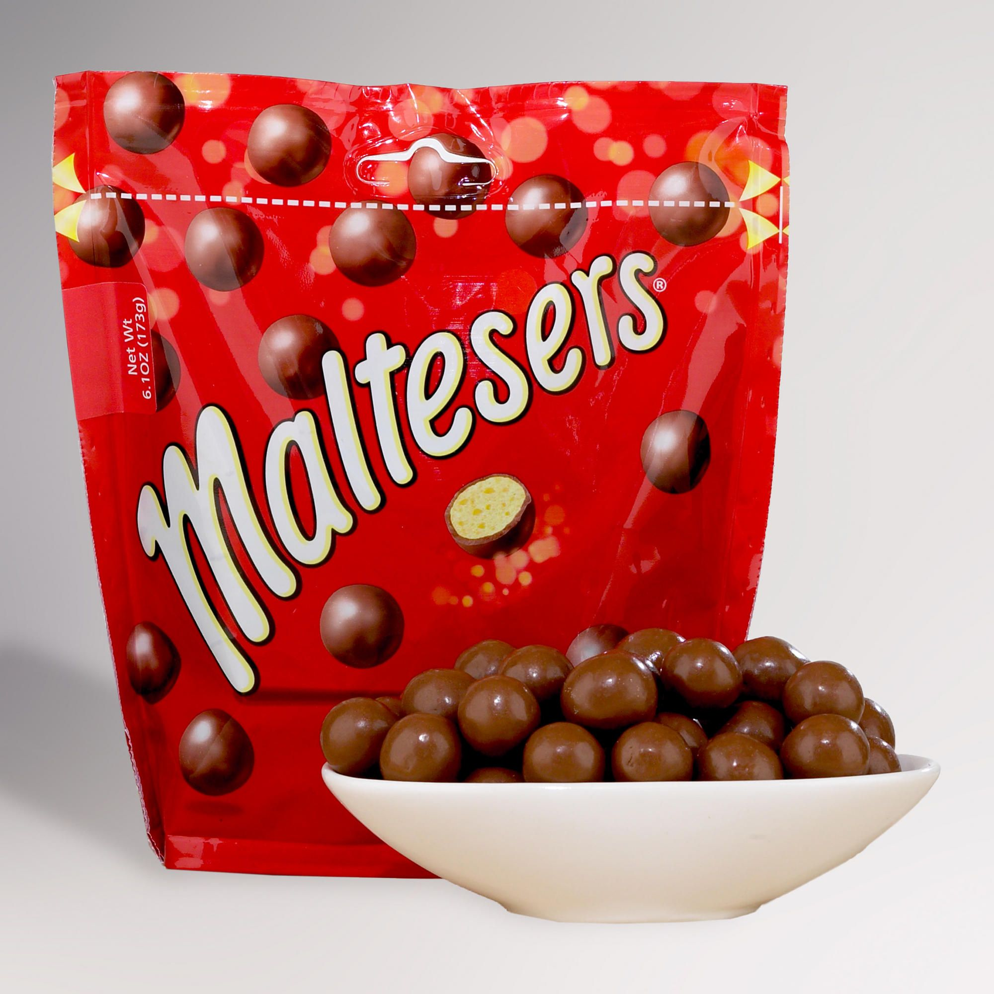 Maltesers Maltesers Traditional English Food Gourmet Chocolate