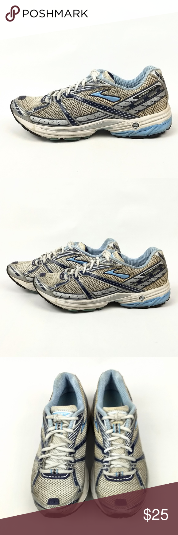 a5aba912d2326 Brooks Ghost 2 Neutral Running Shoes Size 7.5 Brooks Ghost 2 Neutral  Running Shoes Model