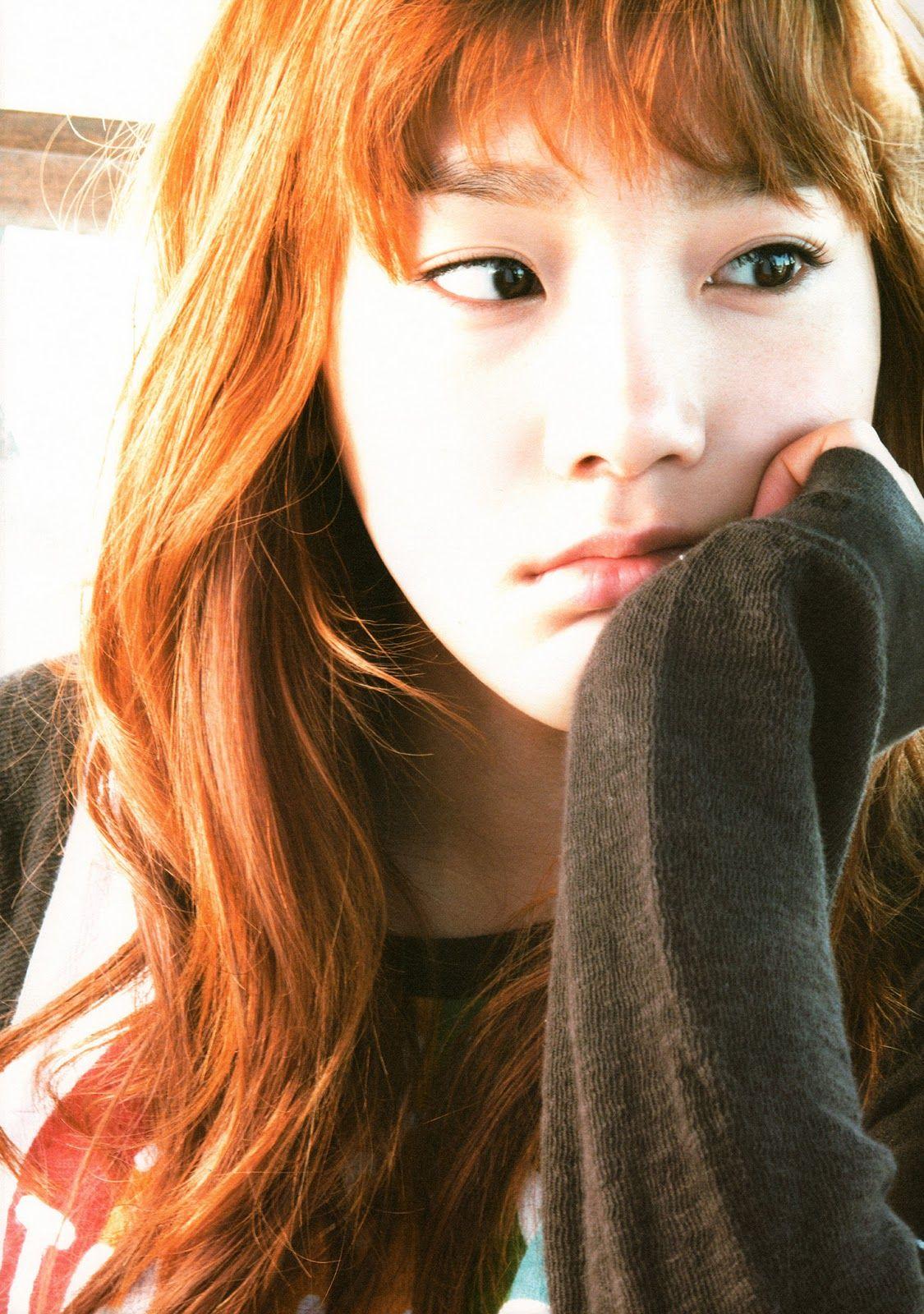 Girls Generation - Taeyeon <3