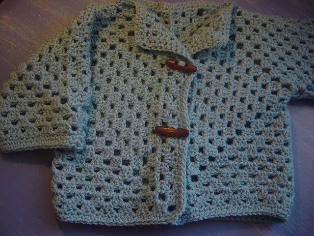 Pin von Rosamaria Azevedo ༺♥༻ auf crochet-bebé ♥ | Pinterest