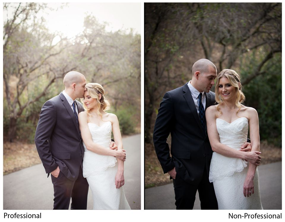 It doesn't matter what kind of camera the photographer uses, but who is taking the photos! Read all about it on the blog today!