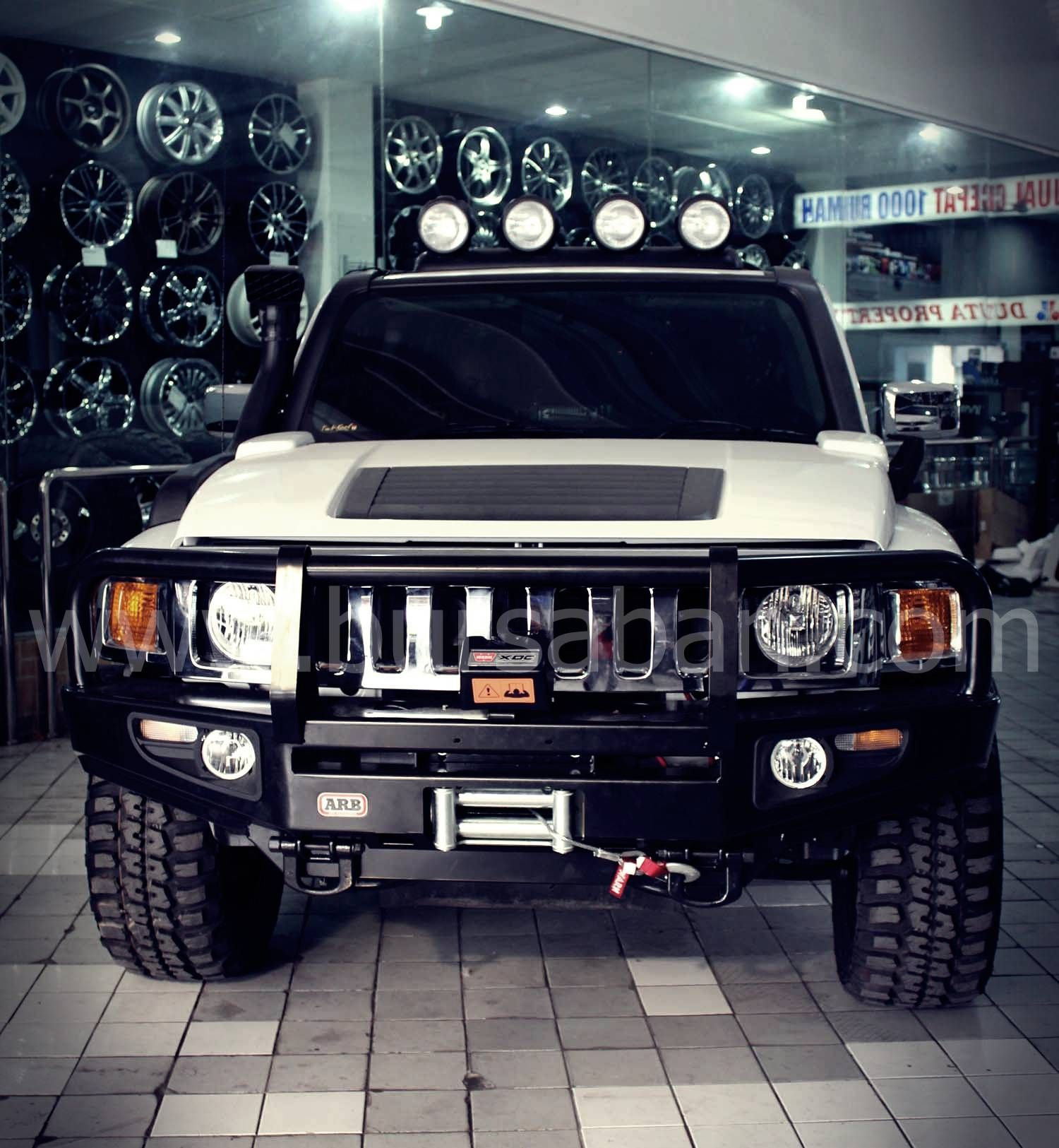Picture of 2007 hummer h3 4 dr base exterior - Image Detail For Ballistic Hyjak Custom Cap R20 Federal Couragia