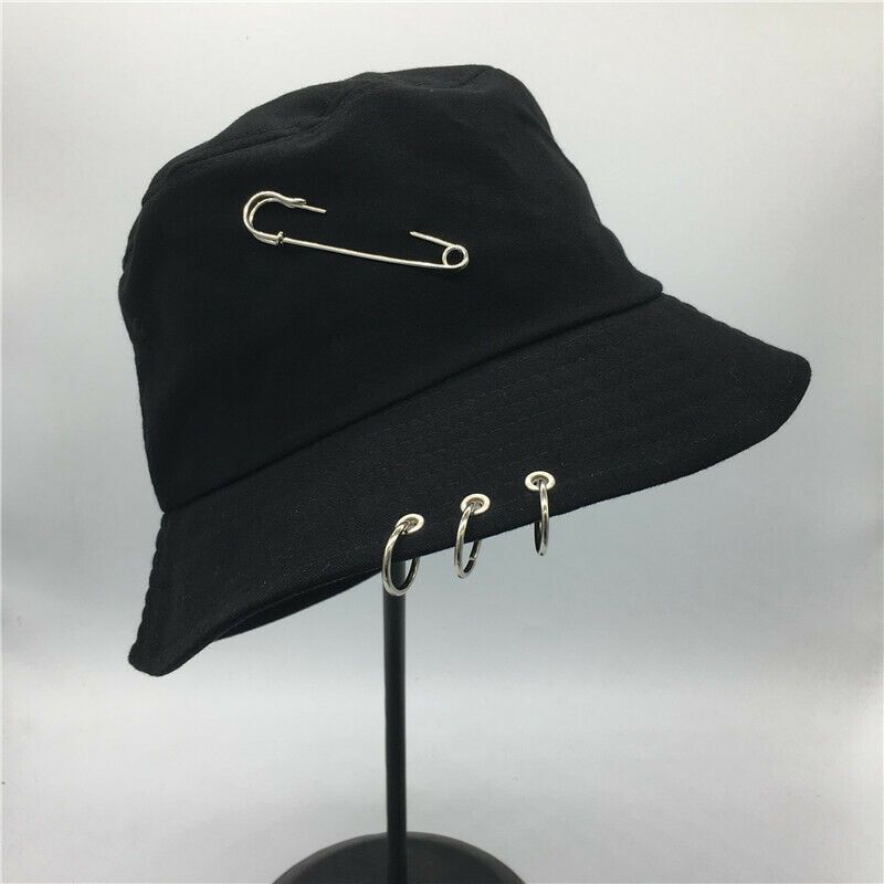 Men Women KPOP BTS SUGA Bucket Hats Fashion Hip Hop Cotton High Quality Hats #Unbranded #Bucket