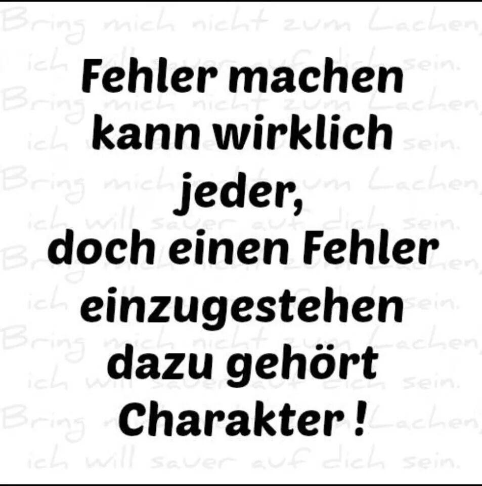 error auf deutsch