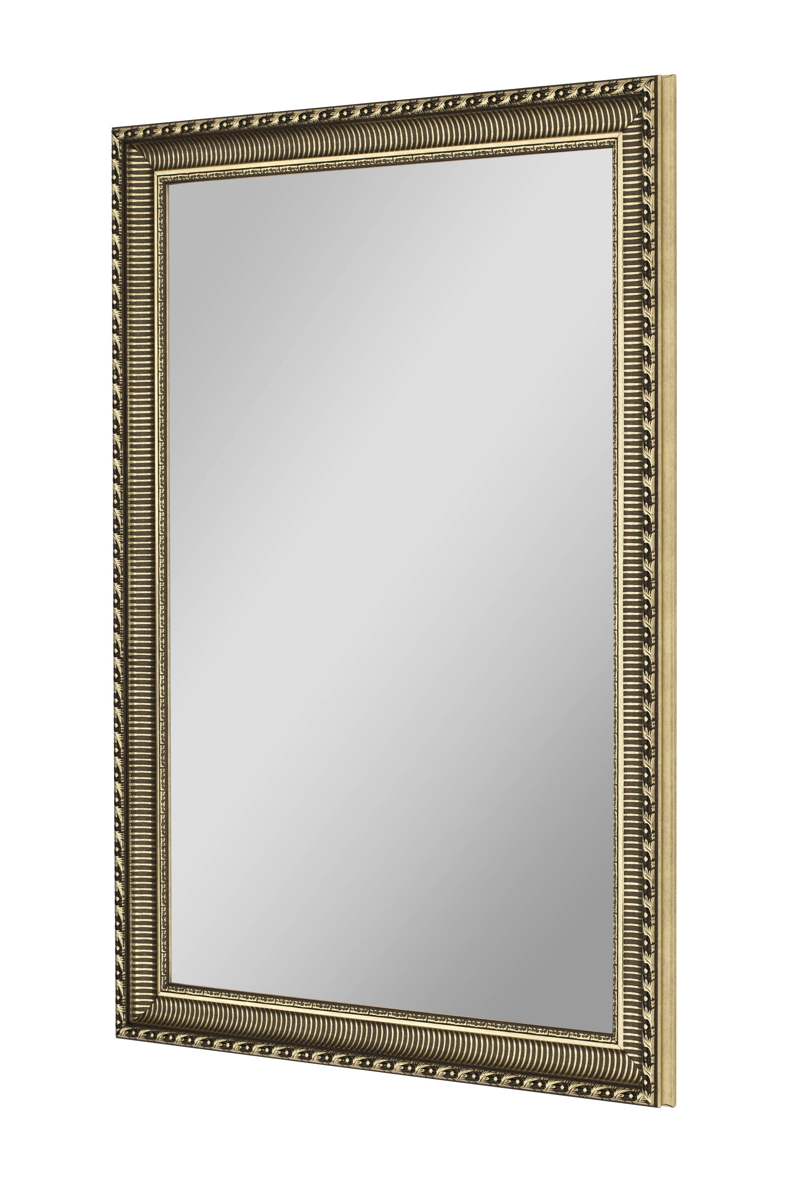 Rectangular Wall Mirrors Decorative More Image Visit Https Homecreativa Com Rectangular Wall Mirrors D Mirror Wall Decor Mirror Wall Modern Mirror Wall