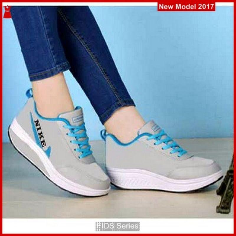 Fids063 Sepatu Wanita Sepatu Kets Sport Sepatu Sepatu Kets