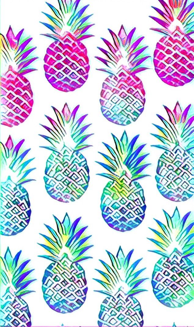 Pin By Coco On Pineapple Junk Pineapple Wallpaper Iphone Background Pattern Gold Pineapple Wallpaper