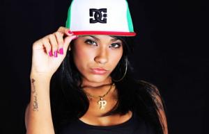 MC Pocahontas - Princesinha do Funk | Blog DJ - Músicas para Djs