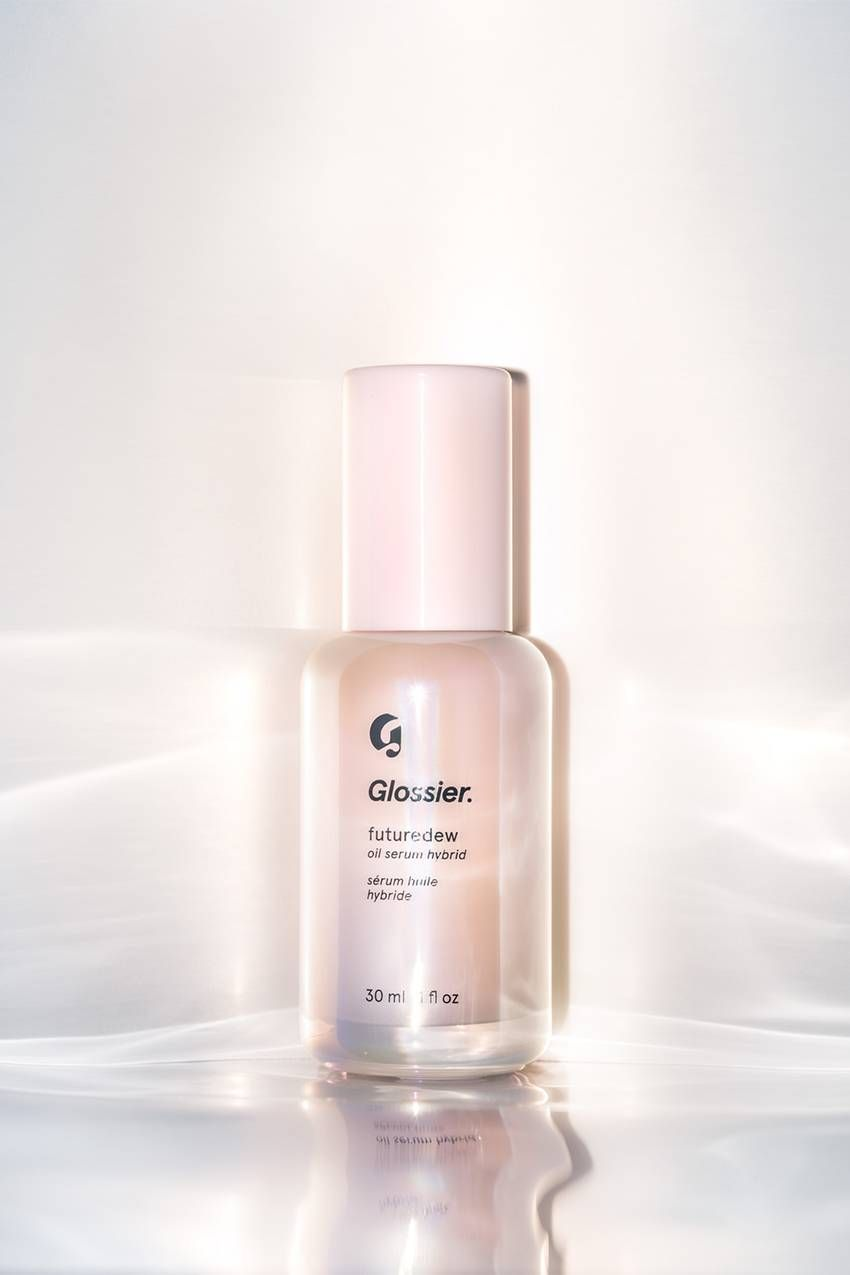 I Don T Have A Skincare Routine So I Tried Glossier S Newest Product Beauty Skin Care Routine Organic Skin Care Routine Skin Care