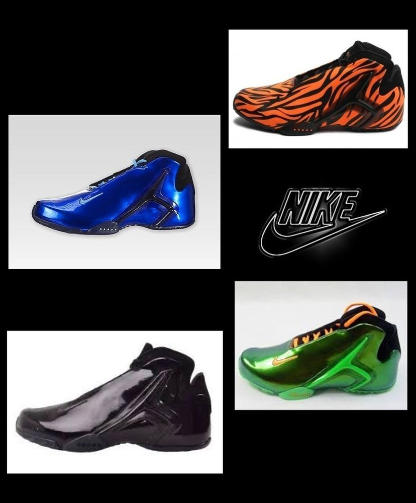 buy popular 97d14 41eb7 Men s Nike ZOOM HYPERFLIGHT Athletic Sneakers Size 9, 10, 10.5 11, 11.5 NEW   Nike  AthleticSneakers