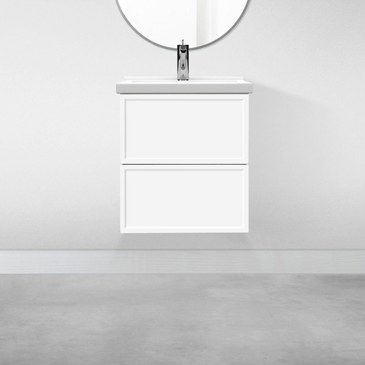 how to replace bathroom vanity doors