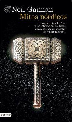Mitos nórdicos - Neil Gaiman | Planeta de Libros | Mitos ...