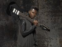 Animals As Leaders Tosin Abasi 10 Essential Guitar Albums Tosin Abasi Guitar Album