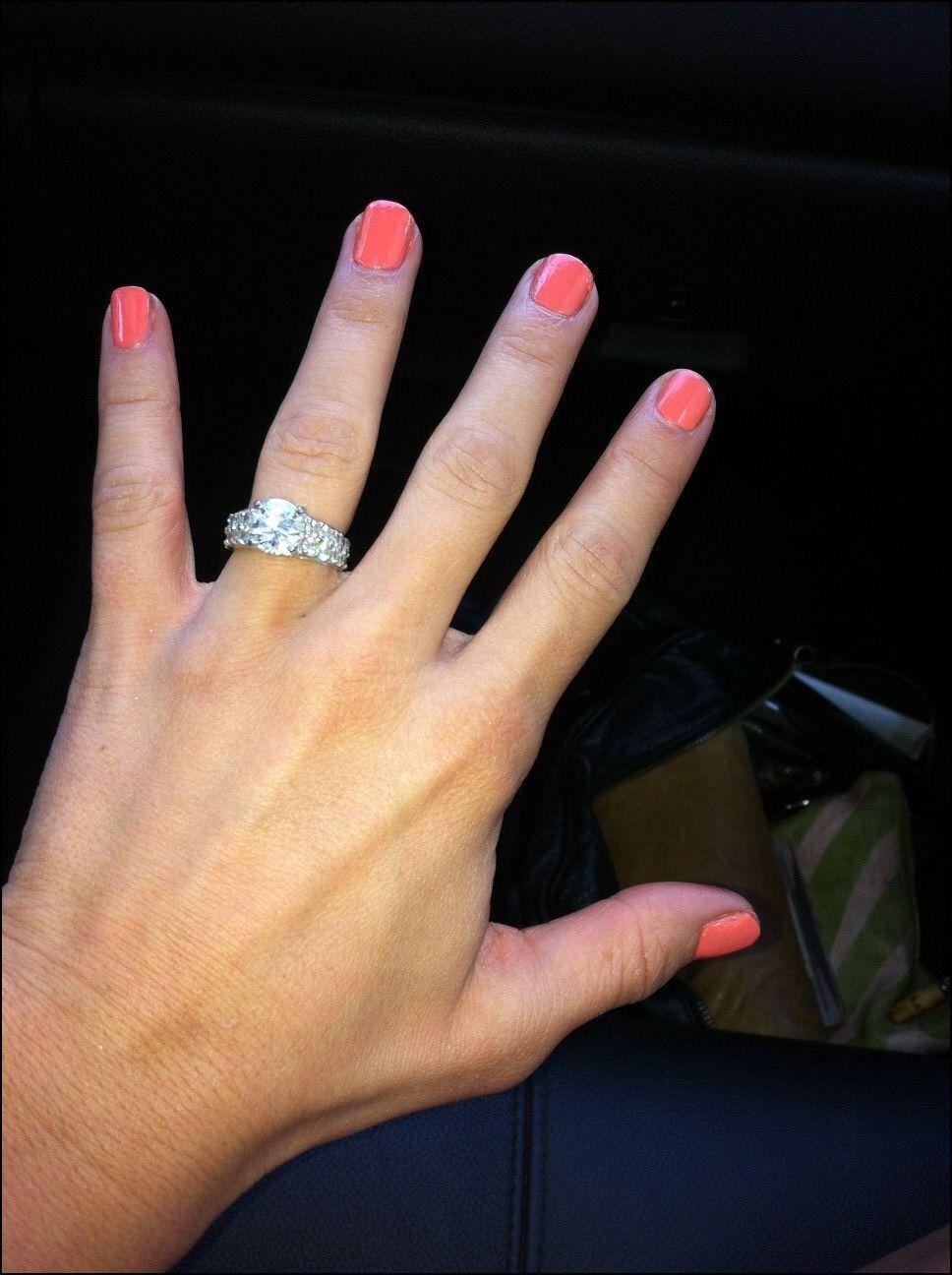 Jessie James Decker Wedding Ring Wedding Ideas Pinterest